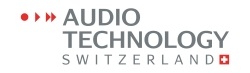 Audio Technology Switzerland - NAGRA