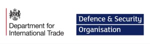 DIT DSO Logo