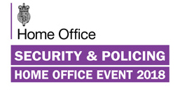 Security & Policing Event 2018 Logo