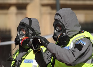 Security and Policing 2020 - CBRN Immersive