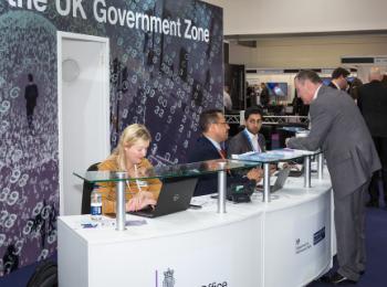 Government Zones