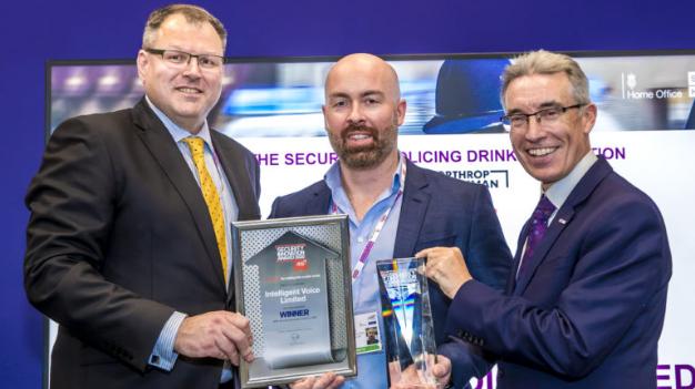 Innovation-Award