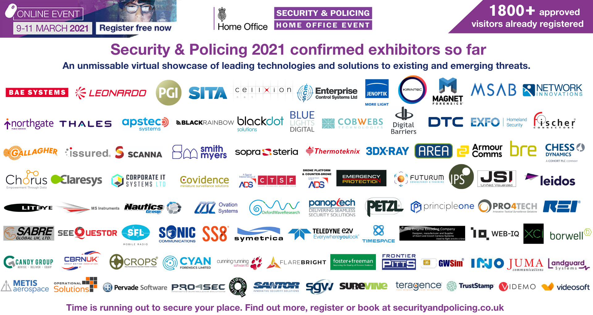 S&P 2021 Confirmed Exhibitors-28-01