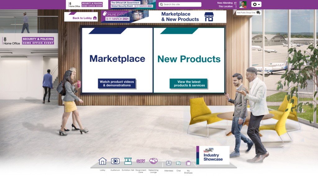 Marketplace-New-Products
