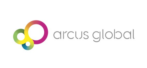Image result for ARCUS GLOBAL LOGO